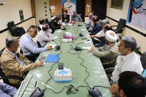 شورای مرکزی اردیبهشت 98